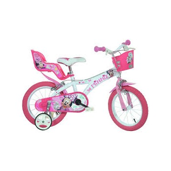 BICI MINNIE 12