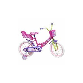 BICI MINNIE 16