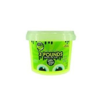 SQUISHI LIKE SLIME 3 POUND