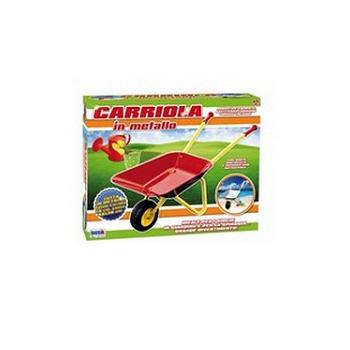 CARRIOLA METALLO 78X48CM